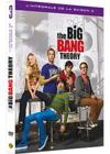 DVD & Blu-ray - The Big Bang Theory - Saison 3