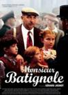 DVD & Blu-ray - Monsieur Batignole