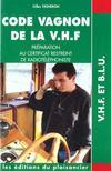 Code Vagnon de la VHF et BLU