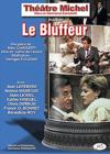 DVD & Blu-ray - Le Bluffeur