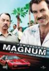 Livres - Magnum - Die komplette 4. Staffel