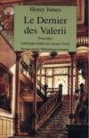 Le dernier des Valerii