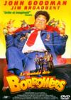 DVD & Blu-ray - Le Monde Des Borrowers
