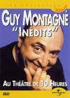 DVD &amp; Blu-ray - Montagn, Guy - Indits