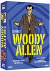 DVD & Blu-ray - Woody Allen - Coffret - Hollywood Ending + Anything Else (La Vie Et Tout Le Reste) + Lily La Tigresse + Le Sortilège Du Scorpion D