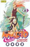 Livres - Naruto t.6