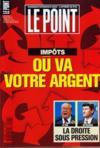 Presse - Point (Le) N°1149 du 24/09/1994