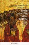 Toute paternité vient de Dieu ; être père aujourd'hui