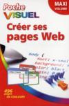 Créer ses pages web