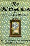 The old clock book.