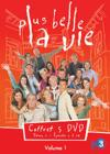 DVD & Blu-ray - Plus Belle La Vie - Volume 1