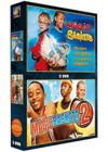 DVD &amp; Blu-ray - Magic Baskets 1 + 2