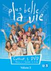 DVD & Blu-ray - Plus Belle La Vie - Volume 2