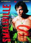 DVD & Blu-ray - Smallville - Saison 1