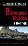 Bières pour blondes à Rennes