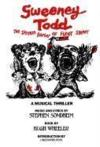 Livres - Sweeney Todd: The Demon Barber of Fleet Street