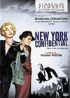 DVD &amp; Blu-ray - New York Confidential