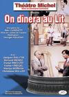 DVD & Blu-ray - On Dînera Au Lit