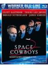 DVD & Blu-ray - Space Cowboys