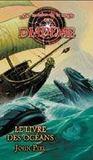 Diadème t.8 ; le livre des océans