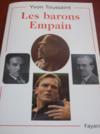 Livres - Les barons Empain.