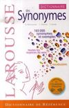 Livres - Dictionnaire Des Synonymes (Edition 2006)
