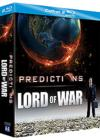 DVD &amp; Blu-ray - Prdictions + Lord Of War