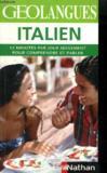 Italien ; 15 minutes par jour seulement pour comprendre et parler