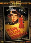 DVD &amp; Blu-ray - Mark Dixon, Dtective Priv