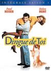 DVD & Blu-ray - Dingue De Toi - Saison 1