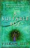 Livres - A Suitable Boy