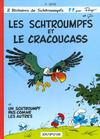 Les Schtroumpfs t.5 ; les Schtroumpfs et le cracoucass
