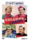 DVD &amp; Blu-ray - Coluche 1 Faux (1 &amp; 2)