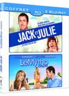 DVD & Blu-ray - Jack Et Julie + Le Mytho (Just Go With It)