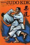 Revue Judo Kdk, Vol. Xviii, 3, N°2, Mars 1968
