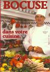 Bocuse Dans Votre Cuisine 222 Recettes 222 Recettes