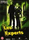 DVD & Blu-ray - Les Experts - Saison 2 Vol. 1