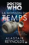 Livres - Doctor who ; la moisson du temps