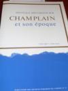 Livres - Nouveaux documents sur Champlain et son époque. I : 1560-1622.
