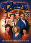 DVD & Blu-ray - Cheers - Saison 3