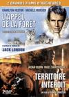 DVD &amp; Blu-ray - L'Appel De La Fort + Territoire Interdit