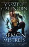 Livres - Demon Mistress