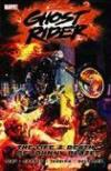Livres - The Life &amp; Death Of Johnny Blaze