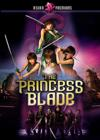 DVD & Blu-ray - Princess Blade
