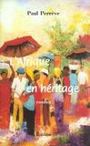 L'Afrique En Heritage
