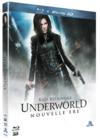 DVD & Blu-ray - Underworld 4 : Nouvelle Ère