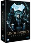 DVD & Blu-ray - Underworld - Trilogie