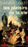 Livres - Les plaisirs de la vie