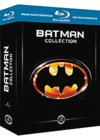 DVD & Blu-ray - Batman - Collection