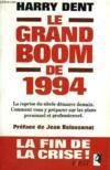 Le Grand Boom De 1994